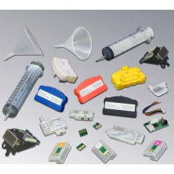 Consumabili stampanti a solvente