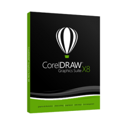 CorelDRAWX8