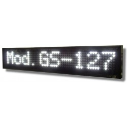 Display Luminoso Monoriga