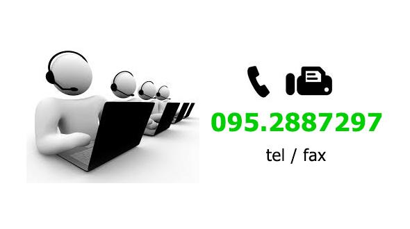 Ufficio commerciale 093 2887287
